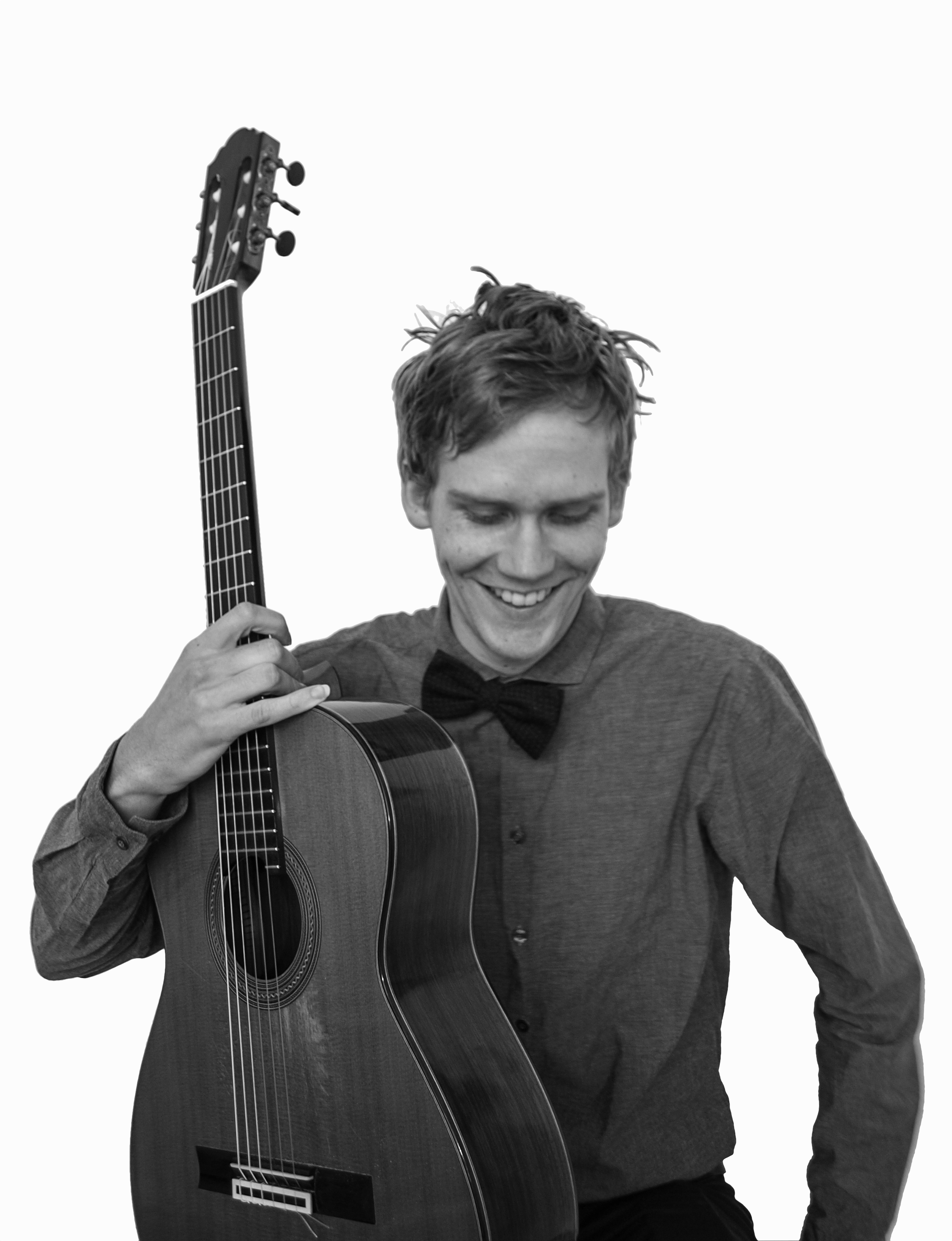 Mikkel Egelund Nielsen Guitar