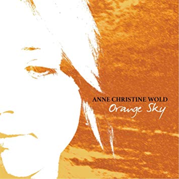 ANNE CHRISTINE WOLD · Orange Sky (2016)